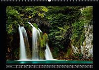 Plitvicer Seen - Europas erster Nationalpark (Wandkalender 2019 DIN A2 quer) - Produktdetailbild 6