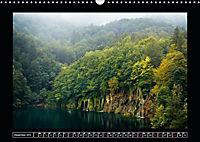 Plitvicer Seen - Europas erster Nationalpark (Wandkalender 2019 DIN A3 quer) - Produktdetailbild 12
