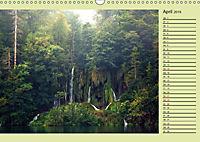 Plitvicer Seen - Europas erster Nationalpark (Wandkalender 2019 DIN A3 quer) - Produktdetailbild 4