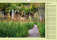 Plitvicer Seen - Europas erster Nationalpark (Wandkalender 2019 DIN A4 quer) - Produktdetailbild 7