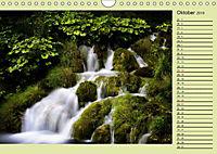 Plitvicer Seen - Europas erster Nationalpark (Wandkalender 2019 DIN A4 quer) - Produktdetailbild 10