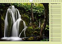 Plitvicer Seen - Europas erster Nationalpark (Wandkalender 2019 DIN A4 quer) - Produktdetailbild 9