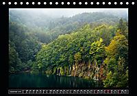 Plitvicer Seen - Europas erster Nationalpark (Tischkalender 2019 DIN A5 quer) - Produktdetailbild 12