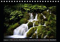 Plitvicer Seen - Europas erster Nationalpark (Tischkalender 2019 DIN A5 quer) - Produktdetailbild 10