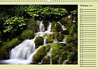 Plitvicer Seen - Europas erster Nationalpark (Wandkalender 2019 DIN A3 quer) - Produktdetailbild 10