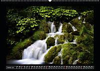 Plitvicer Seen - Europas erster Nationalpark (Wandkalender 2019 DIN A2 quer) - Produktdetailbild 10