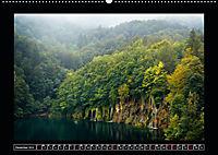 Plitvicer Seen - Europas erster Nationalpark (Wandkalender 2019 DIN A2 quer) - Produktdetailbild 12