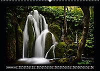 Plitvicer Seen - Europas erster Nationalpark (Wandkalender 2019 DIN A2 quer) - Produktdetailbild 9