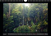 Plitvicer Seen - Europas erster Nationalpark (Wandkalender 2019 DIN A4 quer) - Produktdetailbild 4