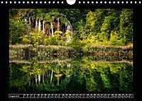 Plitvicer Seen - Europas erster Nationalpark (Wandkalender 2019 DIN A4 quer) - Produktdetailbild 8