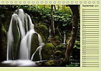 Plitvicer Seen - Europas erster Nationalpark (Tischkalender 2019 DIN A5 quer) - Produktdetailbild 9