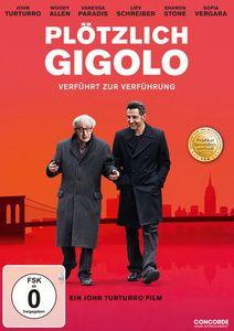 Plötzlich Gigolo, Woody Allen, John Turturro