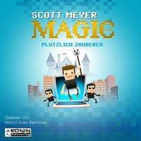 Plötzlich Zauberer, MP3-CD, Scott Meyer