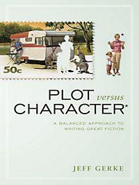 how to write a novel for dummies pdf