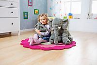 Plüsch Elefant, gross und klein - Produktdetailbild 1