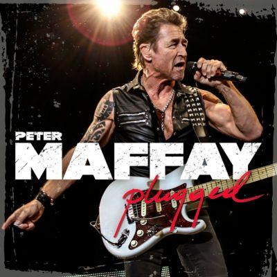 Plugged - Die stärksten Rocksongs, Peter Maffay