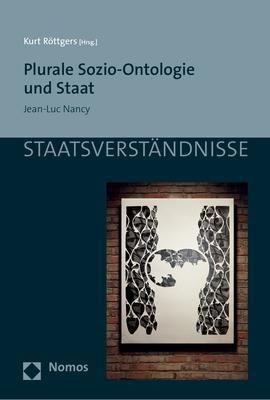Plurale Sozio-Ontologie und Staat