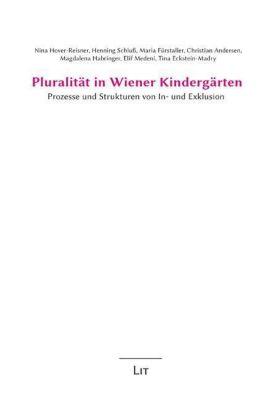 Pluralität in Wiener Kindergärten -  pdf epub