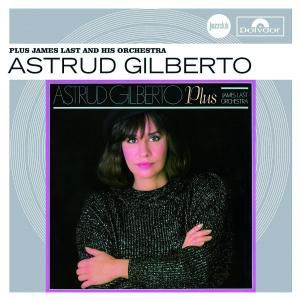Plus James Last And His Orchestra (Jazz Club), Astrud Gilberto