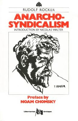 Pluto Press: Anarcho-Syndicalism, Rudolf Rocker