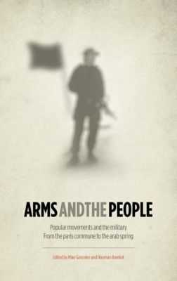 Pluto Press: Arms and the People