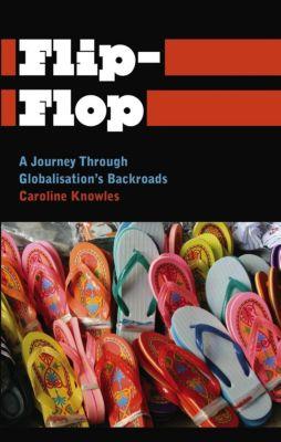 Pluto Press: Flip-Flop, Caroline Knowles