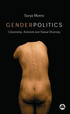 Pluto Press: Gender Politics, Surya Monro
