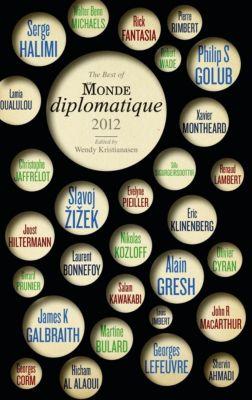 Pluto Press: The Best of Le Monde diplomatique 2012