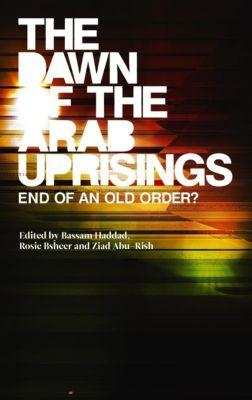 Pluto Press: The Dawn of the Arab Uprisings