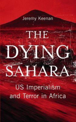 Pluto Press: The Dying Sahara, Jeremy Keenan