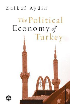 Pluto Press: The Political Economy of Turkey, Zülküf Aydin