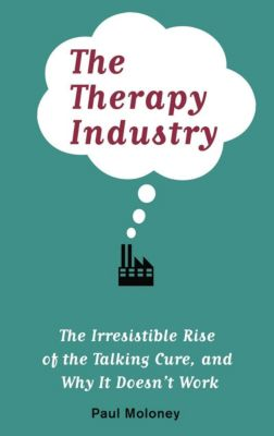 Pluto Press: The Therapy Industry, Paul Moloney