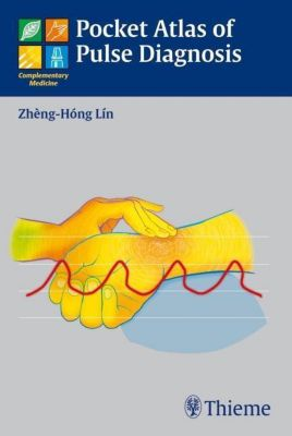 Pocket Atlas of Pulse Diagnosis, Zheng-Hong Lin