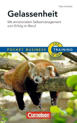 Pocket Business - Training Gelassenheit, Elke Overdick