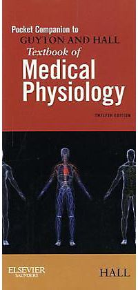 guyton and hall textbook of medical physiology pdf download
