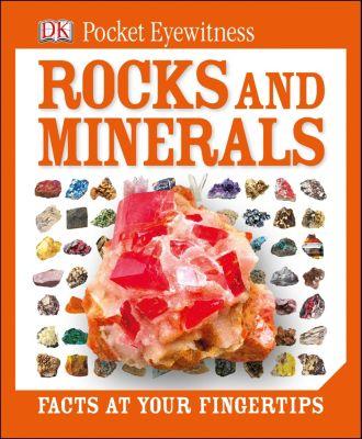 Pocket Eyewitness: DK Pocket Eyewitness Rocks and Minerals