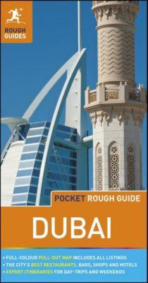 Pocket Rough Guide Dubai, Rough Guides
