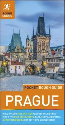 Pocket Rough Guide Prague, Rough Guides