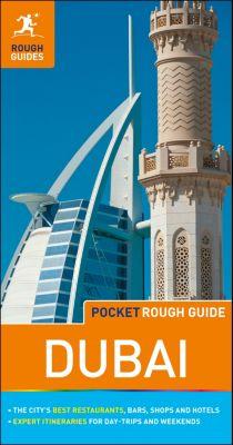 Pocket Rough Guides: Pocket Rough Guide Dubai, Rough Guides