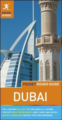 Pocket Rough Guides: Pocket Rough Guide Dubai, Rough Guides
