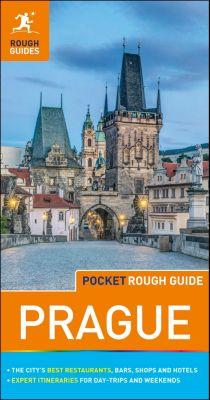 Pocket Rough Guides: Pocket Rough Guide Prague, Rough Guides