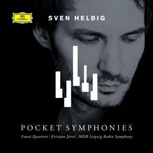 Pocket Symphonies, Sven Helbig