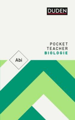 Pocket Teacher Abi Biologie - Walter Kleesattel pdf epub