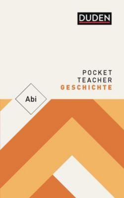 Pocket Teacher Abi Geschichte - Wilhelm Matthiessen |