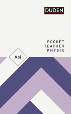 Pocket Teacher Abi Physik - Hans-Peter Götz pdf epub