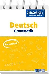 Deutsche Grammatik Einfach Kompakt Und übersichtlich Buch
