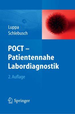POCT - Patientennahe Labordiagnostik