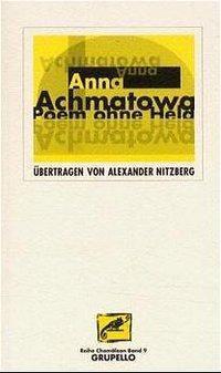 Poem ohne Held, Anna Achmatowa
