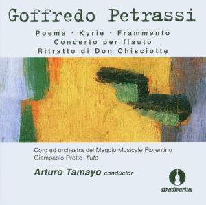 Poema/kyrie/fammento/+, Arturo Tamayo