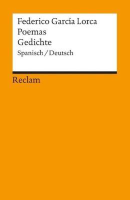 Poemas - Federico García Lorca |